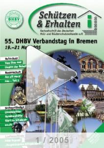 Ausgabe 1 - 2005