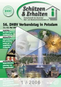 Ausgabe 1 - 2006