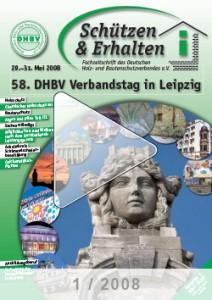 Ausgabe 1 - 2008