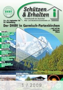 Ausgabe 1 - 2009