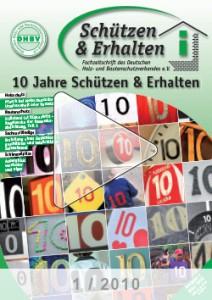 Ausgabe 1 - 2010
