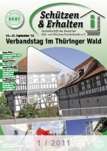 Ausgabe 1 - 2011