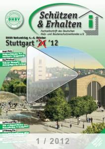 Ausgabe 1 - 2012