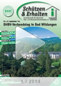 Ausgabe 1 - 2014