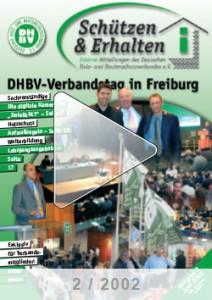 Ausgabe 2 - 2002