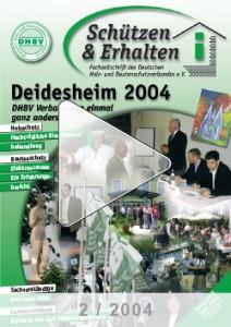 Ausgabe 2 - 2004