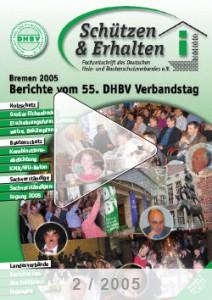 Ausgabe 2 - 2005