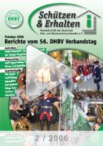 Ausgabe 2 - 2006