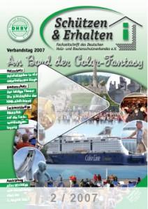 Ausgabe 2 - 2007