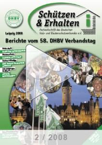 Ausgabe 2 - 2008