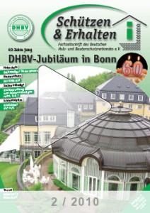 Ausgabe 2 - 2010