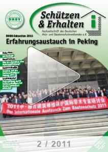 Ausgabe 2 - 2011
