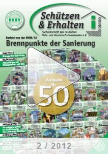 Ausgabe 2 - 2012