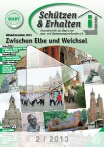 Ausgabe 2 - 2013