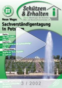 Ausgabe 3 - 2002