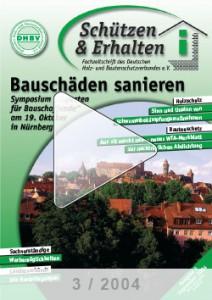 Ausgabe 3 - 2004