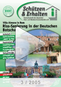 Ausgabe 3 - 2005