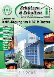 Ausgabe 3 - 2006