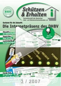 Ausgabe 3 - 2007