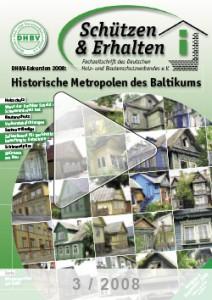 Ausgabe 3 - 2008