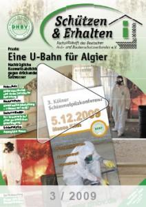 Ausgabe 3 - 2009