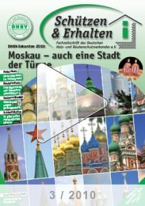 Ausgabe 3 - 2010