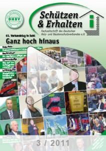 Ausgabe 3 - 2011
