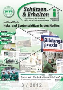 Ausgabe 3 - 2012