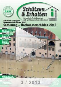 Ausgabe 3 - 2013