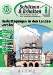 Ausgabe 4 - 2002