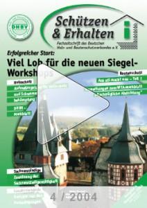 Ausgabe 4 - 2004