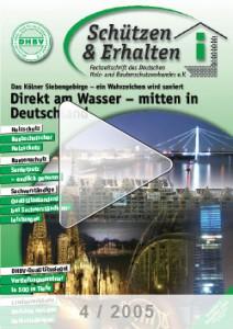 Ausgabe 4 - 2005