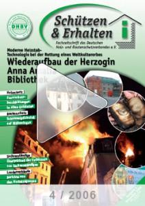 Ausgabe 4 - 2006