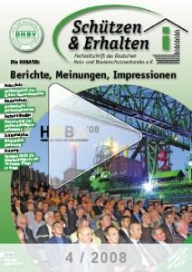 Ausgabe 4 - 2008