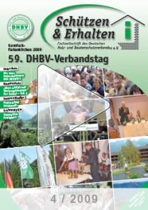 Ausgabe 4 - 2009