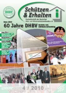 Ausgabe 4 - 2010