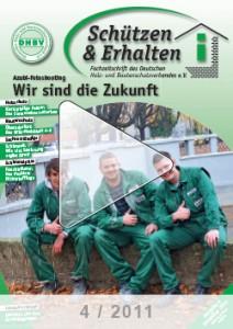 Ausgabe 4 - 2011