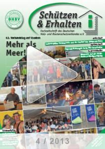 Ausgabe 4 - 2013