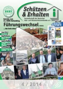 Ausgabe 4 - 2014