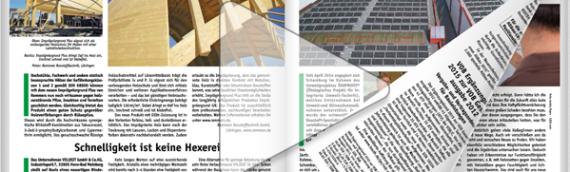 Schützen & Erhalten Ausgabe 3 2015