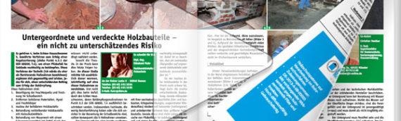 Schützen & Erhalten Ausgabe 2 2016