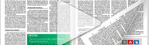 Schützen & Erhalten Ausgabe 3 2016
